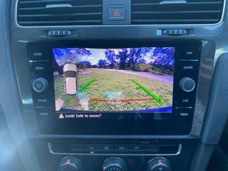2017 Volkswagen Golf 7.5 MY17 110TSI Blue 6 Speed Manual Hatchback
