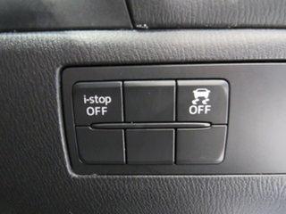 Mazda 3 SP25 SKYACTIV-Drive GT Hatchback