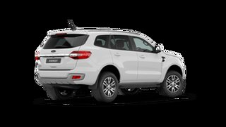 2021 Ford Everest UA II 2021.75MY Trend Arctic White 10 Speed Sports Automatic SUV.