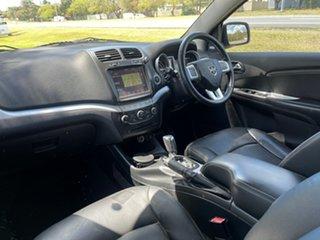 2013 Dodge Journey JC MY14 SXT Maroon 6 Speed Automatic Wagon