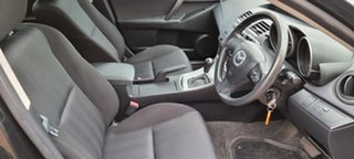 2009 Mazda 3 BL10F1 Neo Activematic Grey 5 Speed Sports Automatic Hatchback