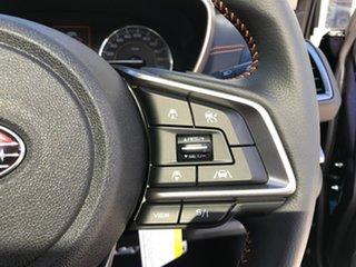 2021 Subaru XV G5X MY21 2.0i-S Lineartronic AWD Dark Blue 7 Speed Constant Variable Wagon