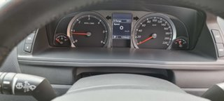 2013 Ford Territory SZ TS Seq Sport Shift Red 6 Speed Sports Automatic Wagon