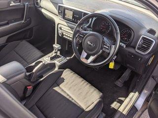 2018 Kia Sportage QL MY19 Si 2WD Premium Silver 6 Speed Sports Automatic Wagon