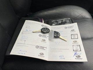 2010 Subaru Outback B5A MY10 2.5i AWD Premium Grey 6 Speed Manual Wagon