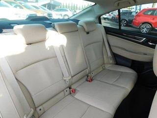 2015 Subaru Liberty B6 MY15 2.5i CVT AWD Premium Black 6 Speed Constant Variable Sedan