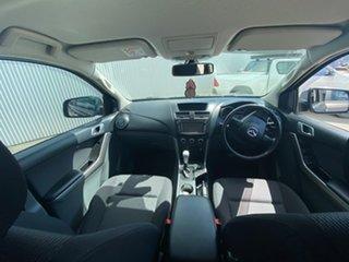 2016 Mazda BT-50 UR0YG1 XTR Bronze 6 Speed Sports Automatic Utility
