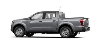 2021 Nissan Navara D23 MY21 SL Twilight Grey 6 Speed Manual Utility