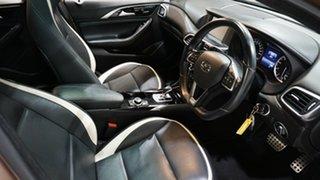 2018 Infiniti Q30 H15 Sport Premium D-CT Gold 7 Speed Sports Automatic Dual Clutch Wagon