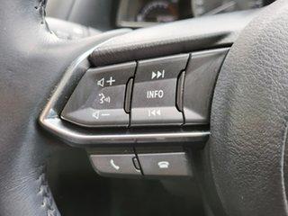 2017 Mazda 3 BN5436 SP25 SKYACTIV-MT Grey 6 Speed Manual Hatchback