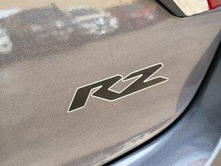 2016 Toyota Camry ASV50R RZ Grey 6 Speed Sports Automatic Sedan.