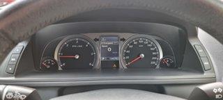 2013 Ford Territory SZ Titanium Seq Sport Shift Blue 6 Speed Sports Automatic Wagon