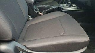 2021 Isuzu D-MAX RG MY21 SX Obsidian Grey 6 Speed Manual Cab Chassis