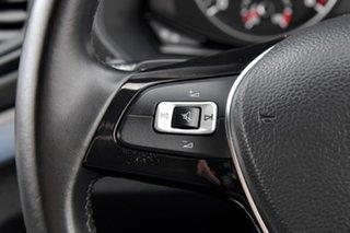 2018 Volkswagen Amarok 2H MY18 TDI550 4MOTION Perm Dark Label Black 8 Speed Automatic Utility