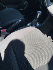 2015 Suzuki Swift FZ MY15 GL Red 4 Speed Automatic Hatchback