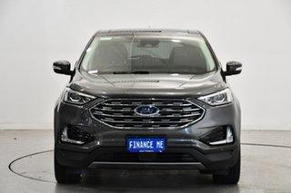 2019 Ford Endura CA 2019MY Titanium Magnetic 8 Speed Sports Automatic Wagon.