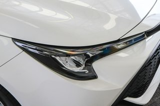 2018 Toyota Corolla Mzea12R Ascent Sport Glacier White Continuous Variable Hatchback