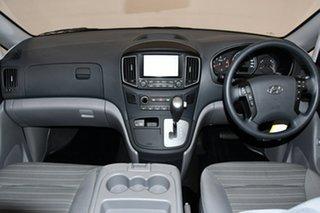 2020 Hyundai iLOAD TQ4 MY21 White 5 Speed Automatic Van