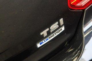 2015 Volkswagen Polo 6R MY15 81 TSI Comfortline 7 Speed Auto Direct Shift Hatchback