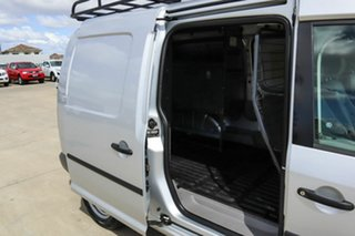 2009 Volkswagen Caddy 2KN Maxi DSG Silver 6 Speed Sports Automatic Dual Clutch Van