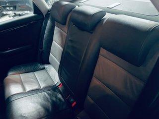 2007 Audi A4 B7 TDI Tiptronic Quattro S Line Grey 6 Speed Sports Automatic Sedan