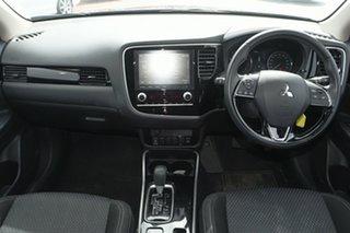 2019 Mitsubishi Outlander ZL MY19 ES AWD Bronze 6 Speed Constant Variable Wagon