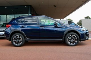 2021 Subaru XV G5X 2.0I Premium Blue Constant Variable SUV.