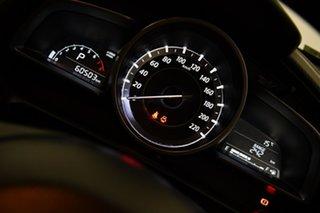 2014 Mazda 2 DJ2HAA Neo SKYACTIV-Drive Blue 6 Speed Sports Automatic Hatchback