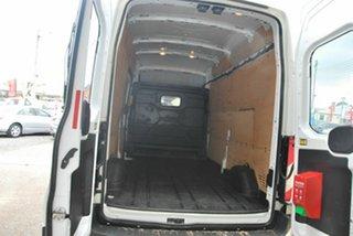 2014 Ford Transit VO MY14.5 350L LWB High Roof White 6 Speed Manual Van