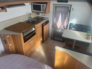 2010 Coromal Magnum Caravan