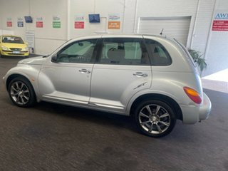 2004 Chrysler PT Cruiser PG MY2004 Classic Silver 4 Speed Automatic Wagon