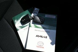 2015 Toyota RAV4 ASA44R MY14 Upgrade GXL (4x4) Silver 6 Speed Automatic Wagon