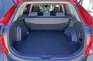 2019 Toyota RAV4 Mxaa52R GX 2WD Atomic Rush 10 Speed Constant Variable Wagon