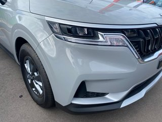 2021 Kia Carnival KA4 MY21 S Ceramic Silver 8 Speed Sports Automatic Wagon.