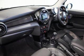 2018 Mini Hatch F55 LCI Cooper S Blue 6 Speed Manual Hatchback