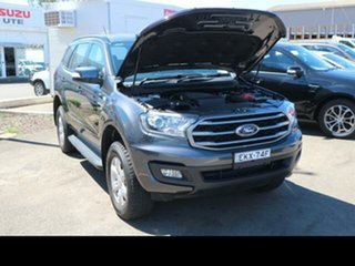 Ford  2018 MY SUV AMBIENTE . 3.2D 6SP RWD A