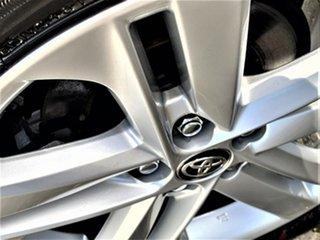 2020 Toyota Corolla ZWE211R SX E-CVT Hybrid Volcanic Red 10 Speed Constant Variable Hatchback Hybrid