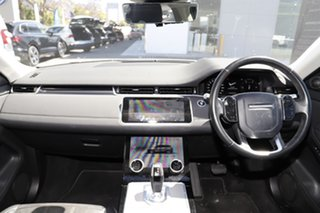 2019 Land Rover Range Rover Evoque L551 MY20 R-Dynamic SE White 9 Speed Sports Automatic Wagon