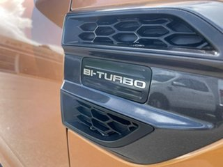 2021 Ford Ranger Wildtrak Saber Sports Automatic Double Cab Pick Up