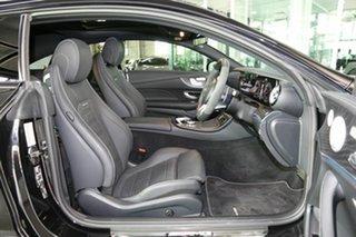 2019 Mercedes-Benz E-Class C238 800+050MY E53 AMG 9G-Tronic PLUS 4MATIC+ Black 9 Speed