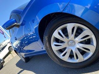 2017 Mazda 2 DL2SAA Neo SKYACTIV-Drive Blue 6 Speed Sports Automatic Sedan
