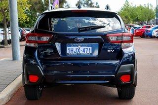 2021 Subaru XV G5X 2.0I Premium Blue Constant Variable SUV