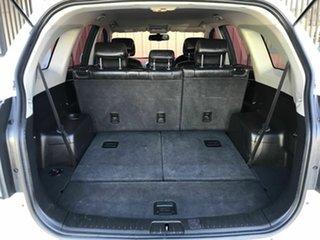 2012 Holden Captiva CG Series II 7 AWD LX White 6 Speed Sports Automatic Wagon