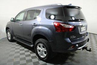 2016 Isuzu MU-X MY16.5 LS-T Rev-Tronic Grey 6 Speed Sports Automatic Wagon