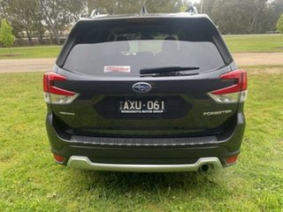 2018 Subaru Forester MY19 2.5I-S (AWD) Dark Grey Continuous Variable Wagon