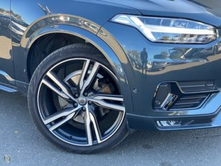2018 Volvo XC90 L Series MY18 T6 Geartronic AWD R-Design Grey 8 Speed Sports Automatic Wagon