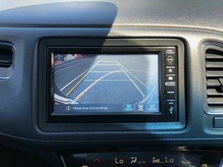 2019 Honda HR-V MY19 VTi-LX Grey 1 Speed Constant Variable Hatchback