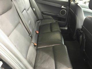 2009 Holden Calais VE MY09.5 Black 5 Speed Automatic Sportswagon
