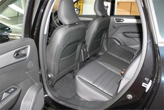 2021 Renault Arkana MY21 1.3T Metallic Black EDC Hatchback