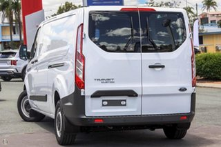 2021 Ford Transit Custom VN 2021.25MY 340L (Low Roof) White 6 Speed Automatic Van